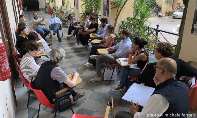 Newsletter fio.PSD, Luglio – Agosto 2018