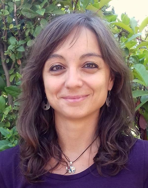 Roberta Pascucci