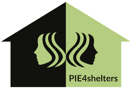 "PIE4shelters: presentation of ""key principles"""