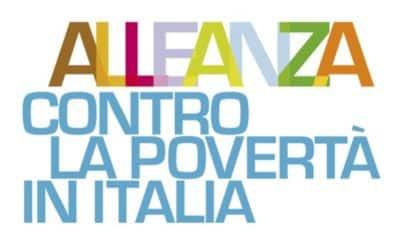 CS Alleanza contro la Povertà (27-9-2018)