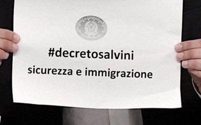 Judgment of the Court of Bologna: asylum seekers are entitled to legal residence even after the decree Salvini