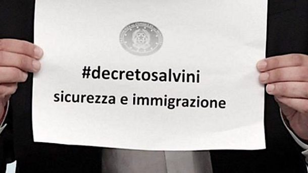 Arrêt de la Cour de Bologne: Les demandeurs d'asile ont le droit de résidence légale, même après le décret Salvini