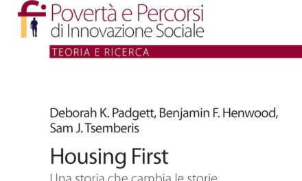 Housing First – a book to deepen