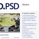 Newsletter fio.PSD – Ottobre 2018