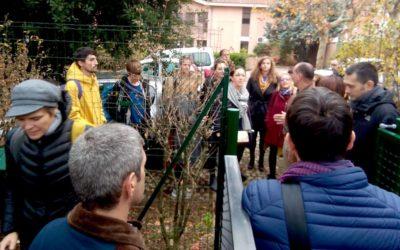 Housing for Health Outcomes: report da Lione
