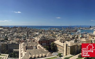 14 janvier Genova – Réseau Housing First Italia