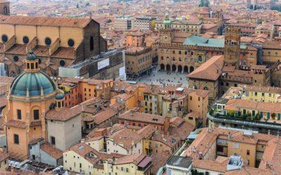 18/20 mars Bologne – III réunion élastique