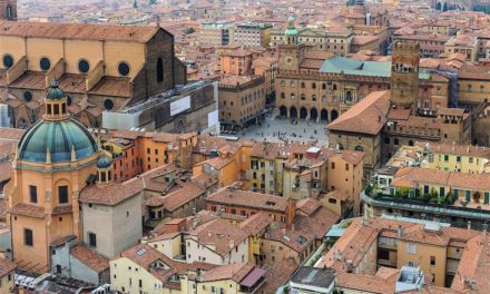 18/20 March Bologna – III Elastic meeting