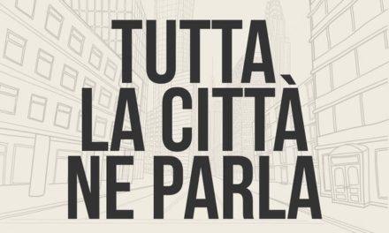 Radio Tre, Tutta la città ne parla – 5 febbraio 2019