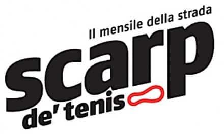 De escarpe' tennis – 23 Janvier 2019