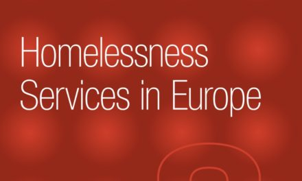 Comparative study on services for the homeless in Europe