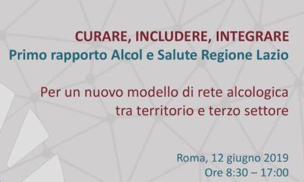 12 giugno, Roma – Curare, includere, integrare