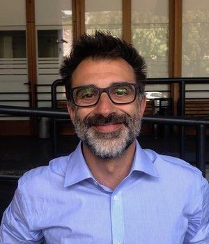 Marco Berbaldi