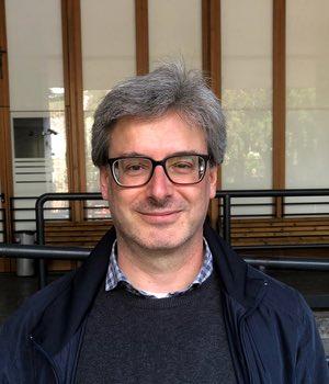 Alberto Farneti