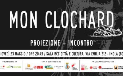 """""""Mon Clochard"""" et réunion publique"""