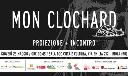 """""""Mon Clochard"""" e incontro pubblico"""