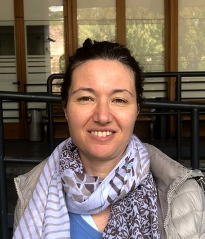 Maria Luisa Pontelli