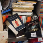 bibliothèque fio.PSD – Les lectures pour l'été