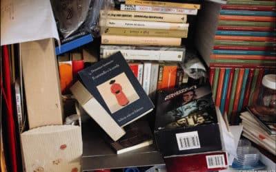 bibliothèque fio.PSD – Les lectures pour l