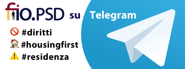 Canale Telegram di fio.PSD