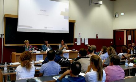 "Esiti del Seminario ""Homelessness as Unfairness"""