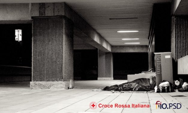 CS: firmato protocollo con Croce Rossa Italiana