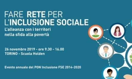 Evento annuale PON – Torino 26 novembre 2019