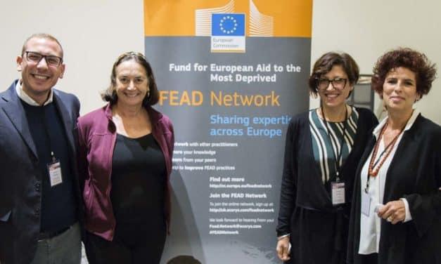 Rapporto FEAD 2019