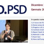 Newsletter fio.PSD – Dicembre 2019