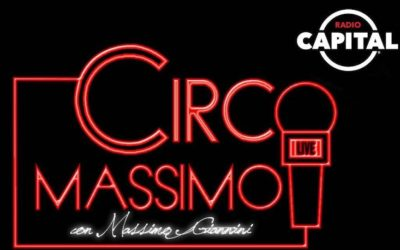Radio Capital, Circo Massimo – 14 gennaio 2020