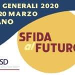 18 Marzo 2020 – Stati Generali fio.PSD