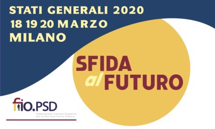 Newsletter fio.PSD – Febbraio 2020