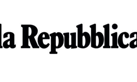 Repubblica – 4 aprile 2020