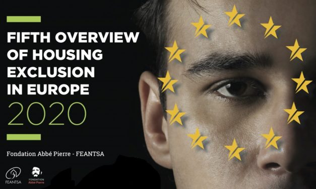 V panoramica su Housing Exclusion in Europe