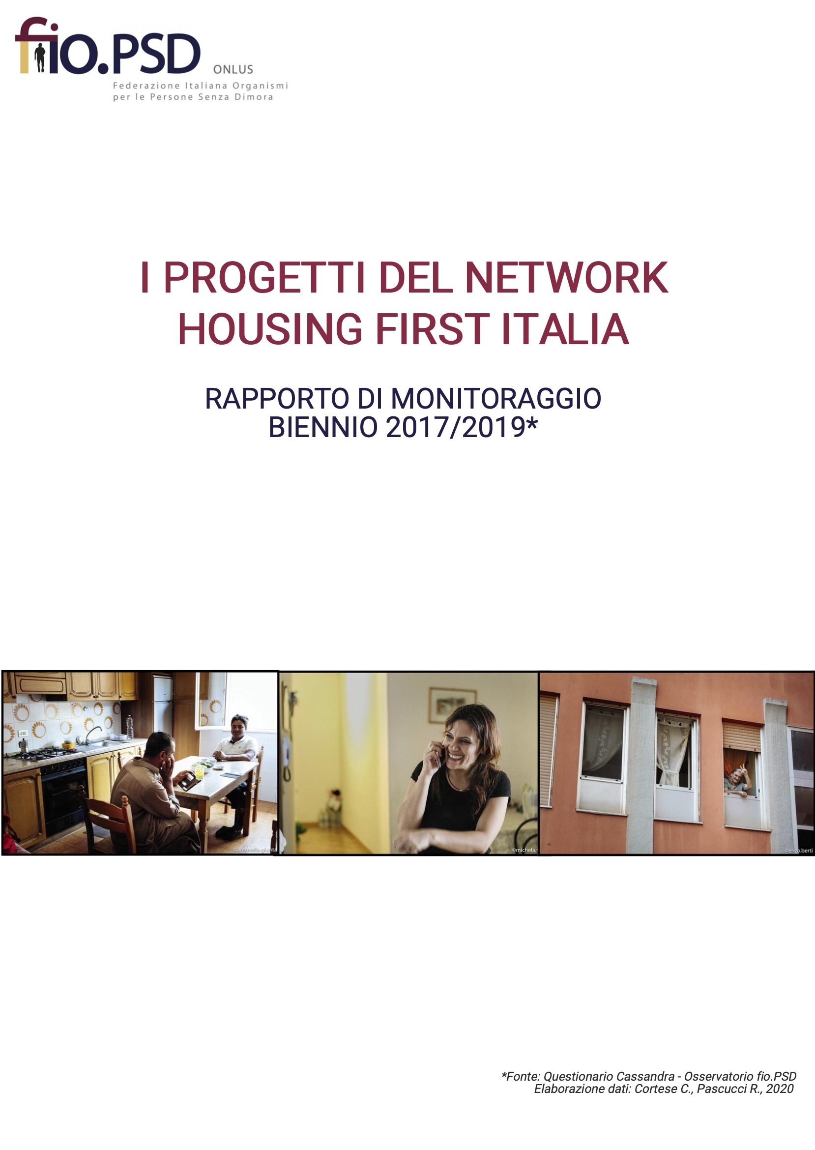Guida Housing First