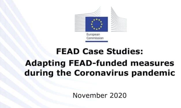 FEAD Case Studies 2020 – Italia presente (Pisa/fio.PSD)