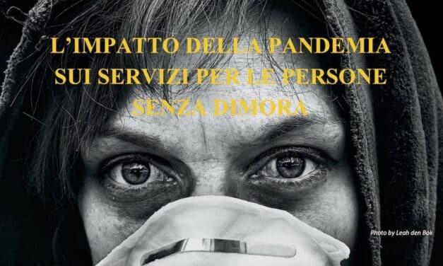 Gli effetti della pandemia sui Servizi