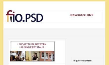 Newsletter fio.PSD – Novembre 2020