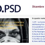 Newsletter fio.PSD – Dicembre 2020