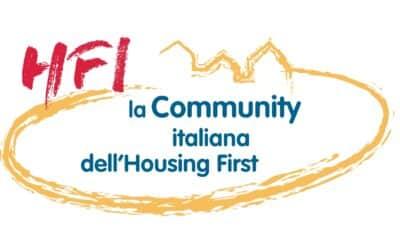 Presentazione della Community italiana dell'Housing First (HFI)