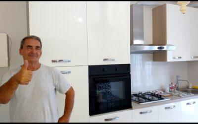 Primi risultati del progetto Housing First a Roma