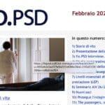 Newsetter fio.PSD – Febbraio 2021