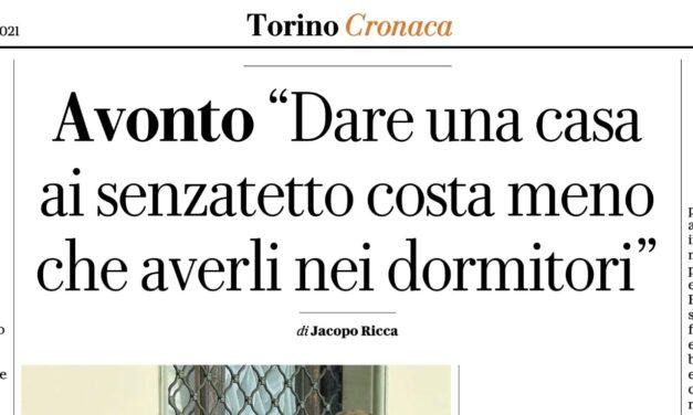 Repubblica – 11 Febbraio 2021