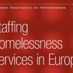 Assunzione di personale nei servizi per i senza dimora in Europa