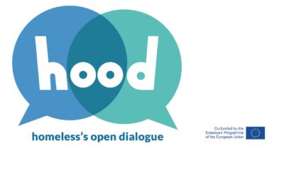 Progetto HOOD – Homeless's Open Dialogue