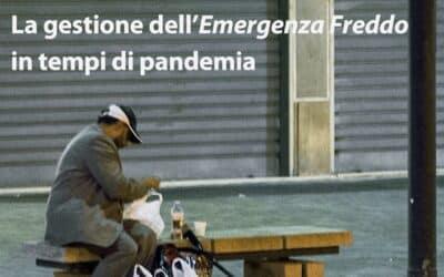 Report: Emergenza freddo in pandemia