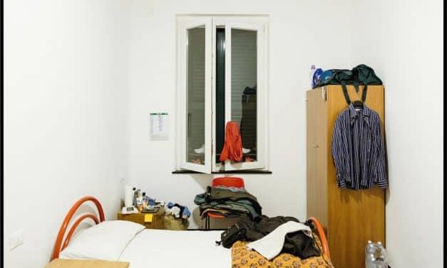 Prime valutazioni dell'Housing First Roma