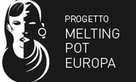 Melting Pot Europa – 21 Settembre 2021