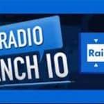 Radio anch'io – 6 ottobre 2021